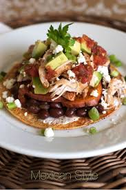 thanksgiving tostadas two ways marla meridith