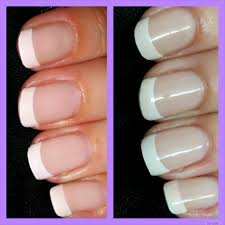 french manicure tips stickers essence u2013 popular manicure in the us