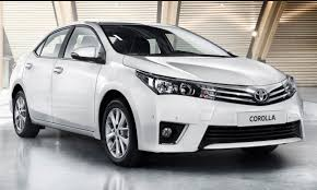 new toyota lineup will toyota corolla xli discontinue with effect from 2017