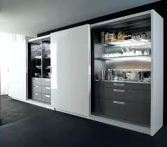 grand meuble de cuisine meuble cuisine decor beton with
