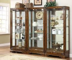 Wood Cabinet Glass Doors Wood And Glass Cabinet Wheelracer Info