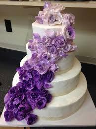 fondant wedding cakes litty u0027s cakes and cookies
