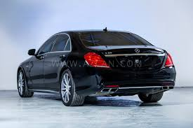 personal armored vehicles mercedes benz s class armored vehicles personal security