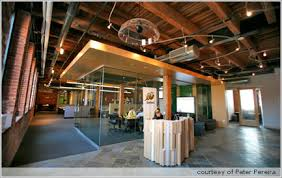 Office Industrial Office Space Awesome Check Out These Cool Offices Around The World Office Designs