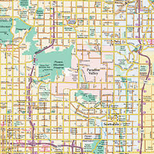 okc zip code map city maps and maps for web print and display media