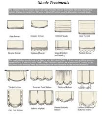 Different Kind Of Curtains 78 Best Window Treatments Images On Pinterest Window Coverings