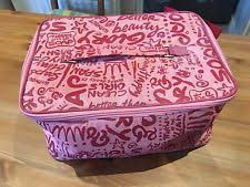 Soap And Glory Vanity Case Soap And Glory Vanity Ebay