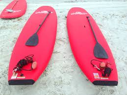 stand up paddleboard sup lovers key adventures
