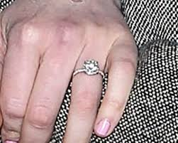 ring engaged prepon is engaged to ben foster ring photo