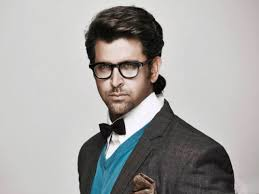 hrithik roshan long hairstyle which looks great with a cute summer