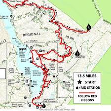 Sf Marathon Map Home Badger Cove