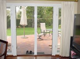 retractable screen door mounted inside home doors swing out