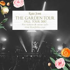 jobe the garden tour