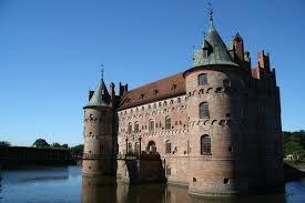 top 10 castles in denmark outdoor feed
