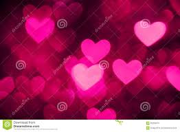 Pink Colour by Heart Background Photo Pink Color Stock Photo Image 65259073