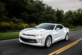 what is camaro 2017 chevrolet camaro ss