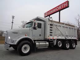 2010 kenworth trucks for sale kenworth dump trucks for sale in az