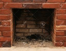 how to clean fireplace brick dact us