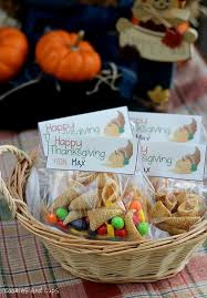 bugle cornucopias and a thanksgiving printable