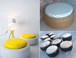 Ottoman Diy Creative Diy Ottoman Ideas So Creative Things Creative Things