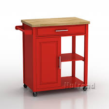 small red kitchen island cart image furniture inspiration