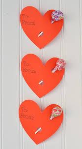 heart lollipop easy heart lollipop holder valentines with cricut