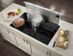 kitchen design viking teppanyaki from eurocucina modern marble