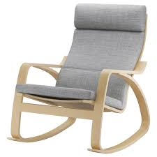 poäng rocking chair isunda beige ikea