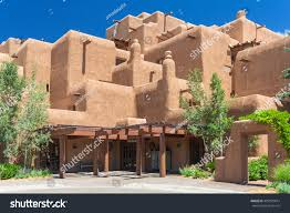 santa fe nmusa circa june 2016 stock photo 435875014 shutterstock