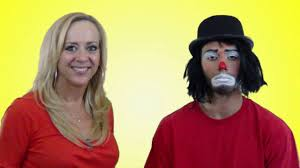 how to create a hobo the clown costume look