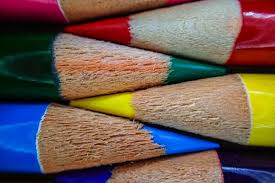 colorful pencils wallpapers sharp colored pencils wallpaper colorful hd wallpapers