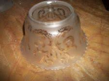 antique glass lamp shade ebay