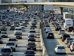 thanksgiving traffic 2017 best time to travel from new york
