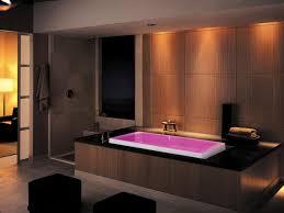 spa inspired master bathroom hgtv bathroom specialty features