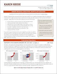 Resume Executive Summary Examples Impactful Professional Hotel Hospitality Resume Examples Australia