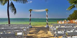 key largo weddings key largo wedding locations key largo resort florida