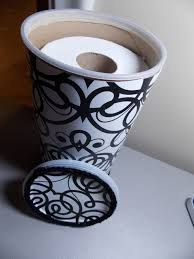 keep calm and kerri on diy toilet paper holder
