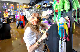halloween spirit masks expected sales uptick a treat san antonio express news