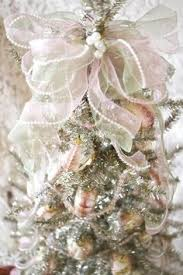 Shabby Chic Christmas Tree by Good Ideas For Shabby Chic Christmas Tree Decoration Pink