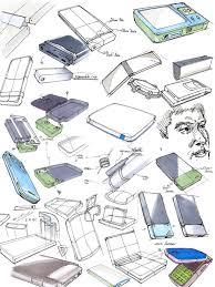 sketch product design portfolio