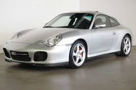 porsche 996 porsche 996 for sale 4s 78000km like new sunroof turbo