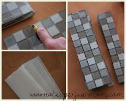 32 best diy tile mirror images on pinterest mosaics bathroom