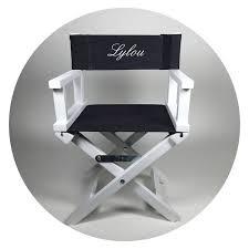 chaise metteur en scène bébé fauteuil metteur en scène enfant bleu nuit très chic et élégant