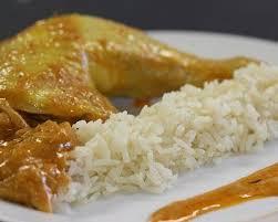 cuisiner cuisse de poulet recette cuisses de poulet au curry