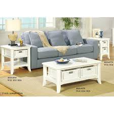 the simple stores antique white coffee table set 4010w the coffee table sets sku nlf10148 hover to zoom