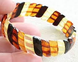 amber bangle bracelet images Amber bangle etsy jpg