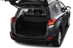 2014 toyota rav4 reviews and rating motor trend