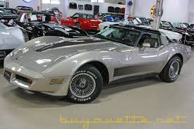1982 corvettes for sale by owner and vintage c3 corvettes and stingrays for sale at