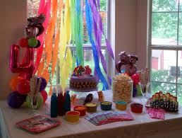 my pony centerpieces my pony birthday balloon party theme tulsa ok