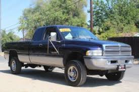 1999 dodge ram extended cab used 1999 dodge ram 2500 extended cab pricing for sale